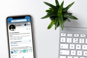 LinkedIn for marketing your business
